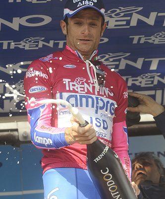 35¡ GIRO DEL TRENTINO 2 TAPPA DRO BEZZECCA 20-04-2011 © FOTO DANIELE MOSAN